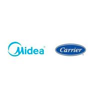 MIDEA_CARRIER_logo
